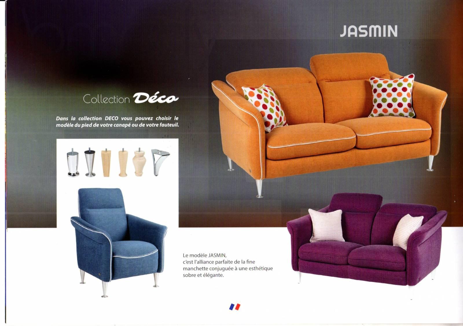 Magasin De Tissus Salon De Provence salon jasmin , charme vintage . en tissu avec surpiqûres